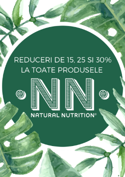 Discounts on all products on www.nncosmetics.ro in the period 14 - 20 May - May 12 2018